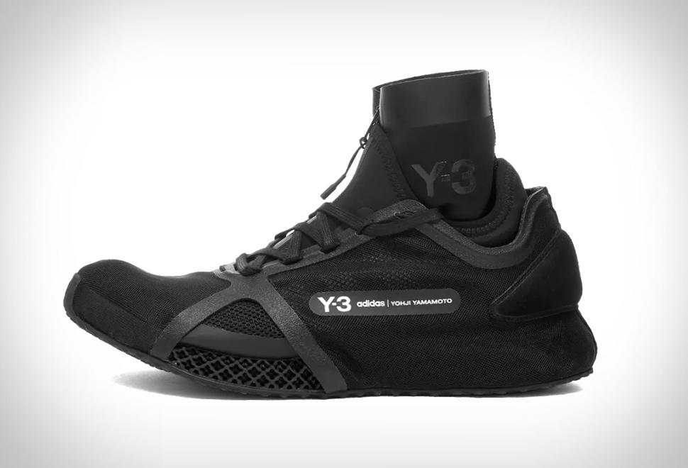 Adidas Y-3 Runner 4D IOW | Image