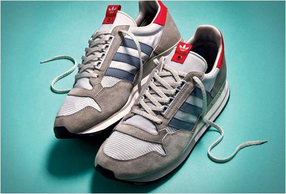 Adidas Zx 500 | Consortium Range | Image