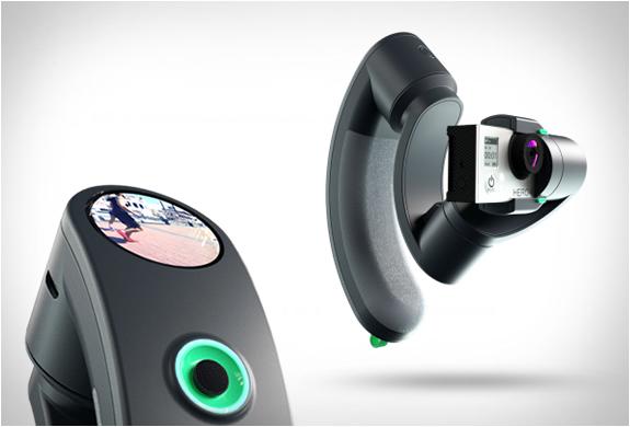 Aeon Gopro Stabilizer | Image