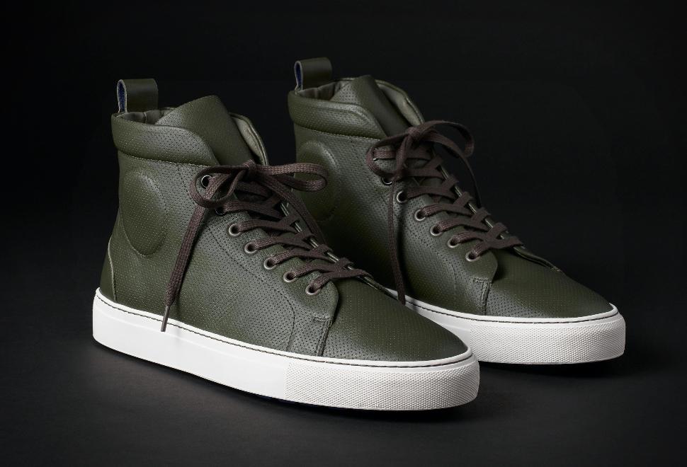 Aether Dalton Sneaker | Image
