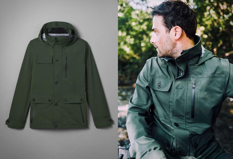 Aether Endeavor Jacket | Image