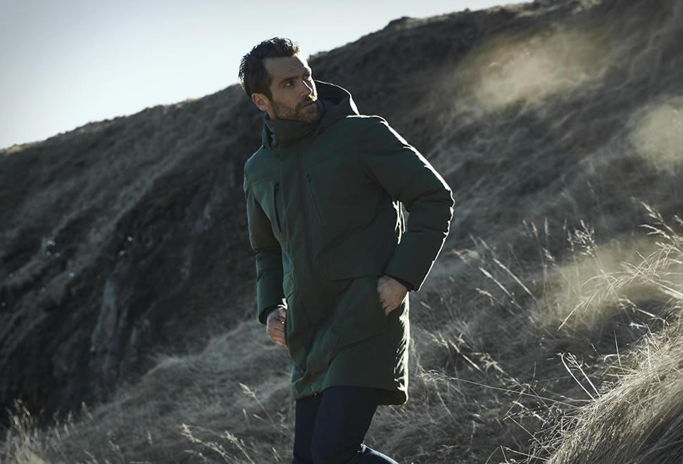 AETHER Tromso Jacket | Image