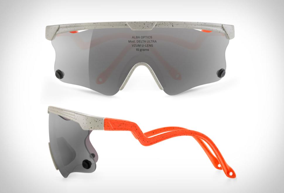 Alba Optics Delta Ultra Sunglasses | Image
