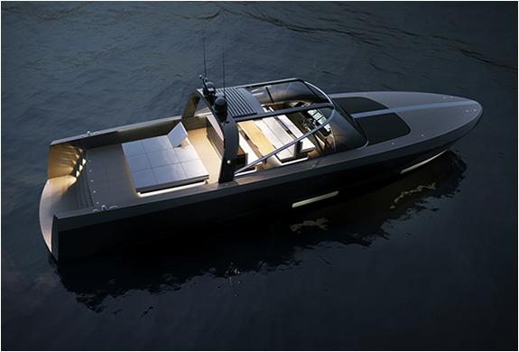 Alen 68 Superyacht | Image