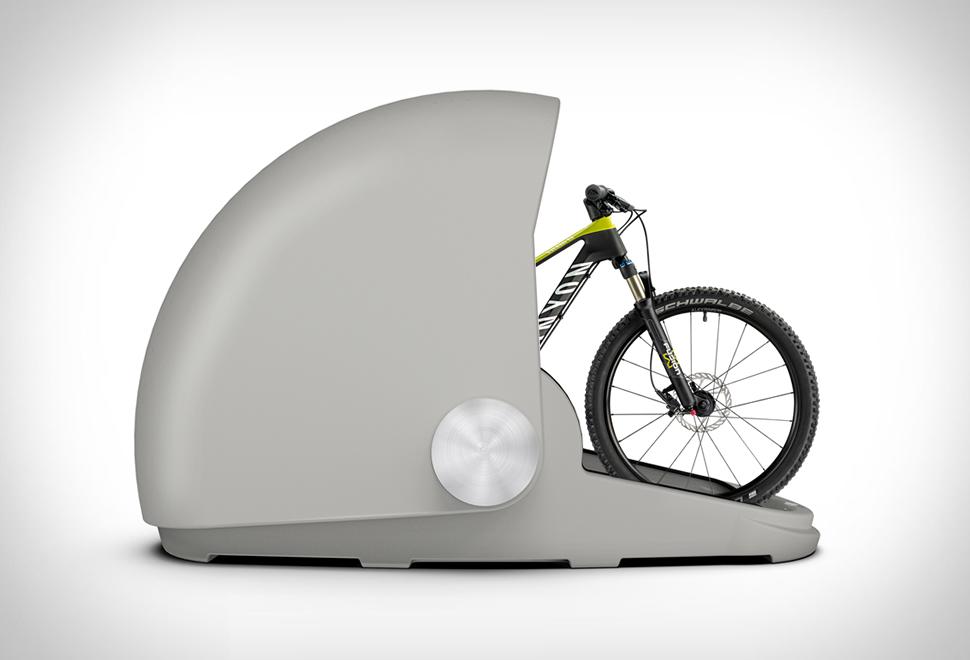 Alpen Bike Capsule | Image