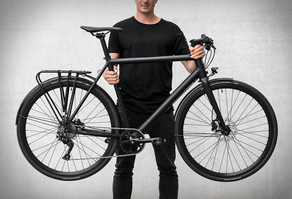 Ampler Curt E-Bike | Image