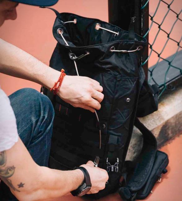 angry-lane-black-rider-daypack-4.jpg | Image