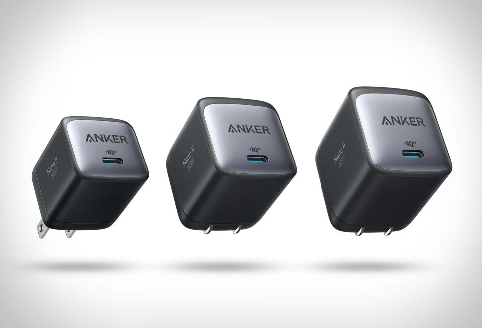 Anker Nano II | Image