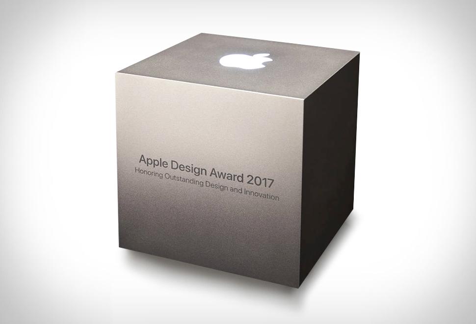 Apple Design Awards 2017 | Image
