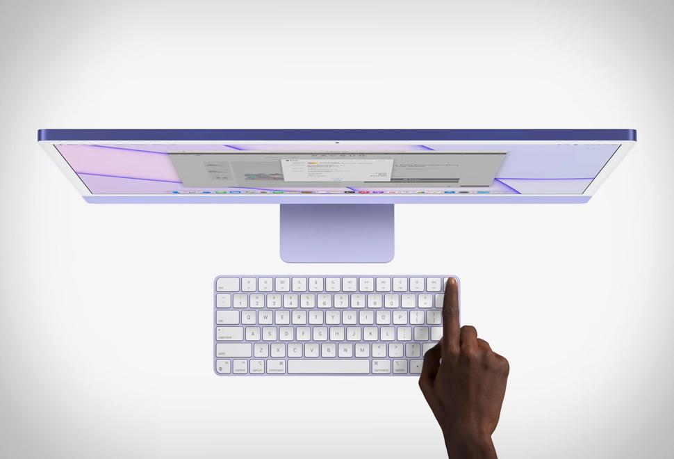 Apple M1 iMac | Image