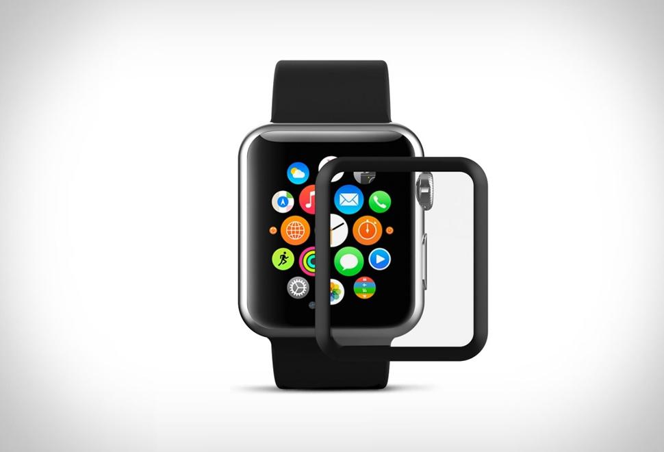 Apple Watch Survivor Glass | Image