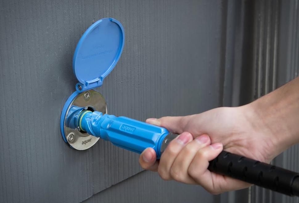 Aquor House Hydrant | Image