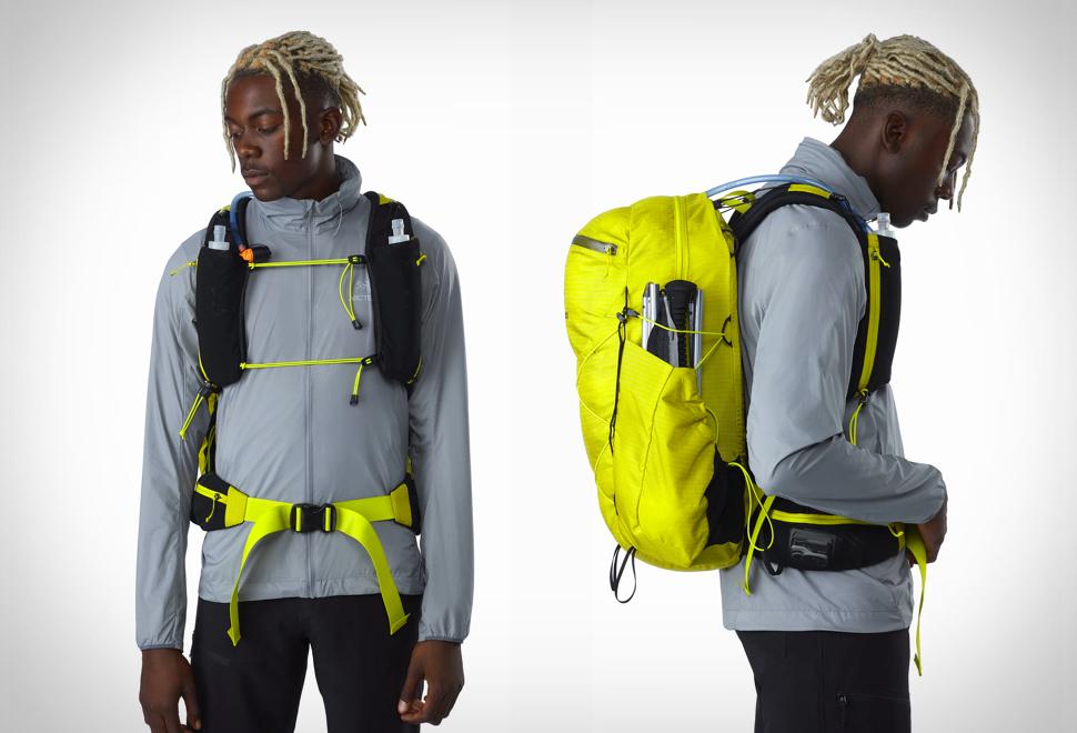 Arcteryx Aerios 30 Backpack | Image