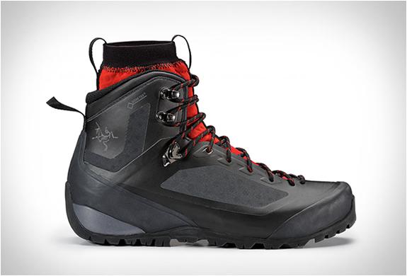 Arcteryx Footwear | Image