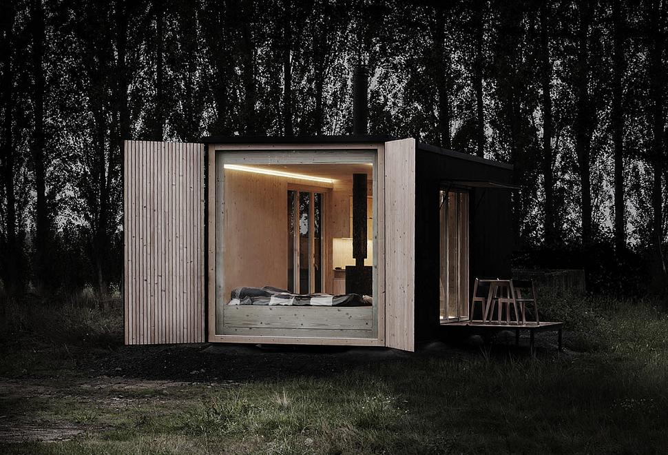 ARK Shelter | Image