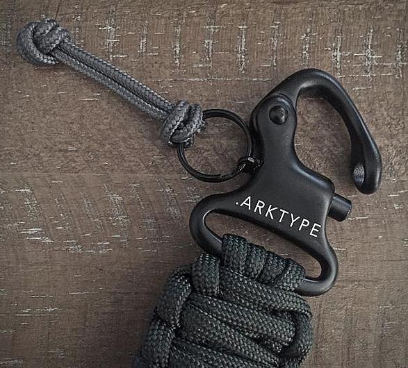 arktype-paracord-keychain-2.jpg | Image
