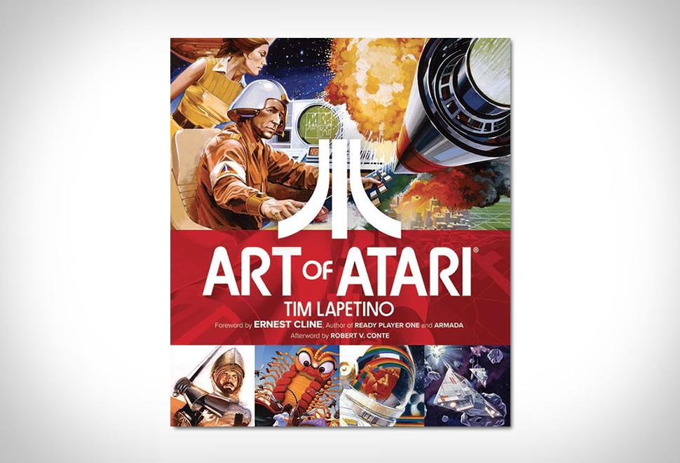 Art Of Atari | Image
