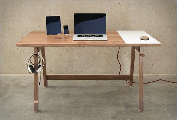 Artifox Desk 01 | Image