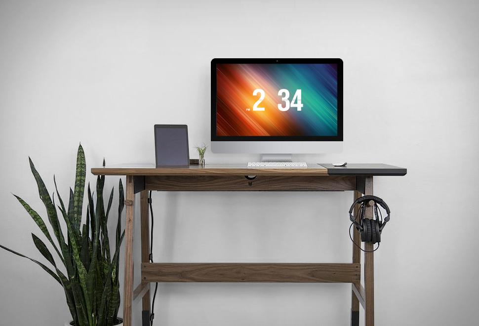Artifox Standing Desk | Image