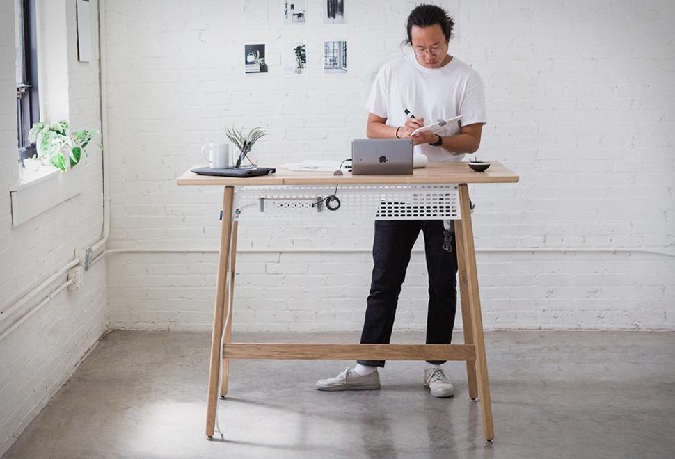 Artifox Standing Desk 02 | Image