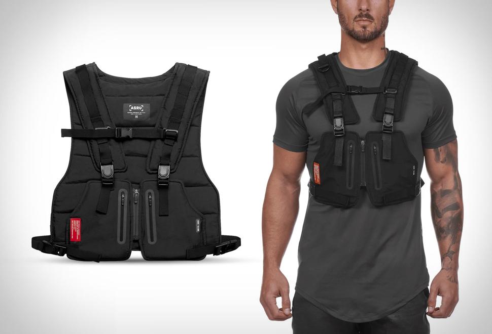 ASRV Utility Vest Pack | Image