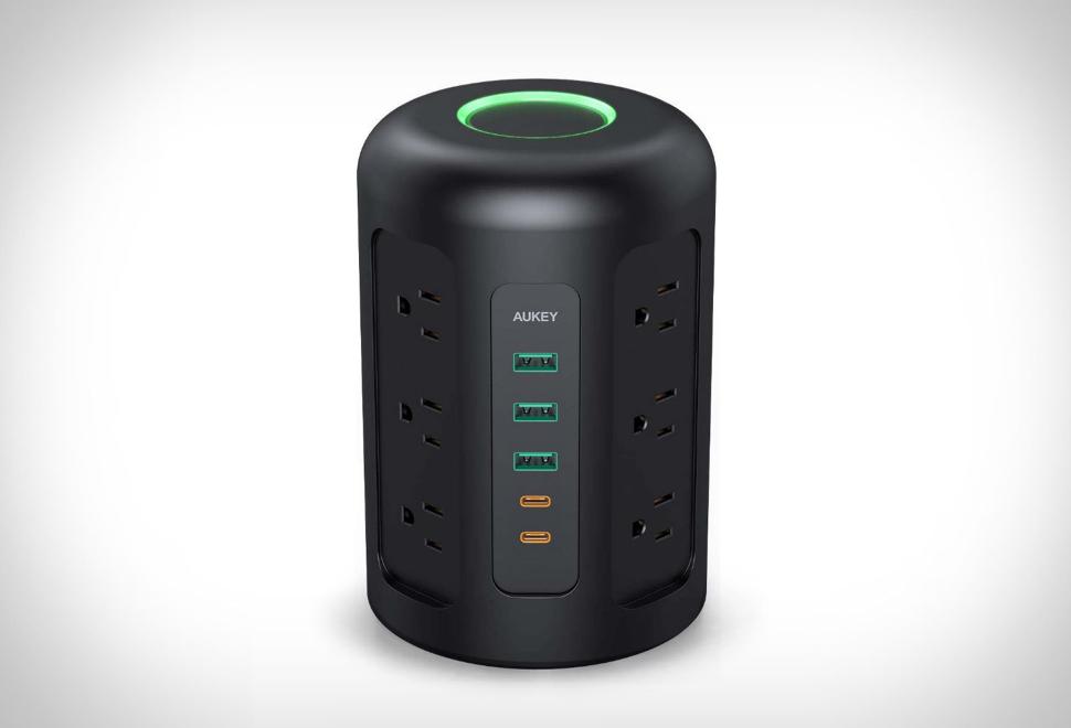 Aukey PowerHub XL | Image