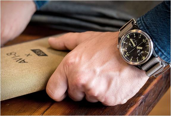 avi-8-worn-wound-watch-5.jpg | Image