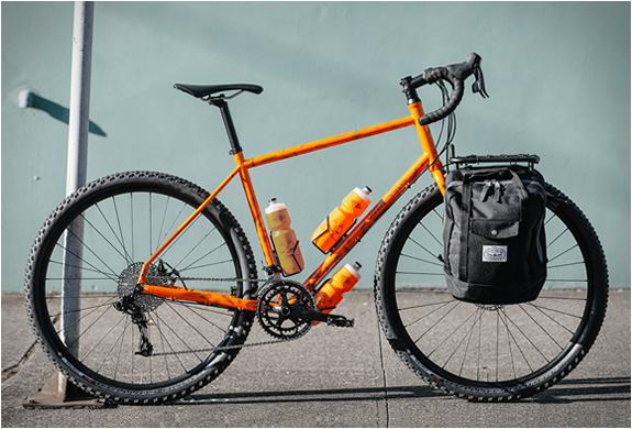Awol X Poler Bike | Image