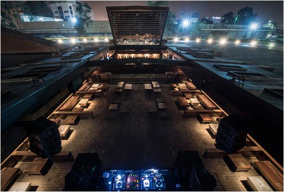 Bo18 Nightclub Beirut | Image