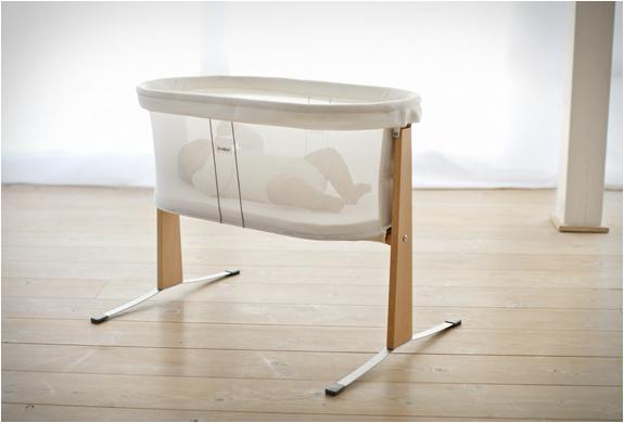 Babybjorn Cradle | Image