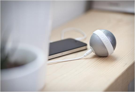 Ballo Speaker | Image