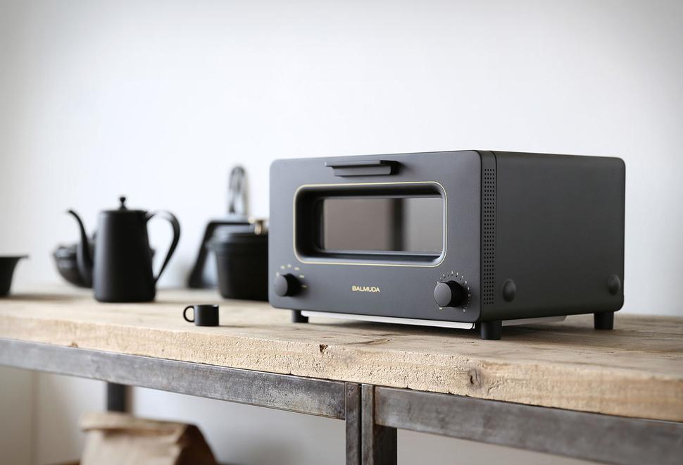 Balmuda Toaster | Image