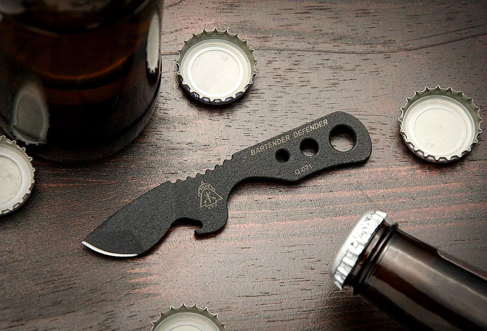 BARTENDER DEFENDER | Image