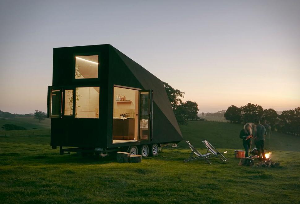 Base Cabin | Image