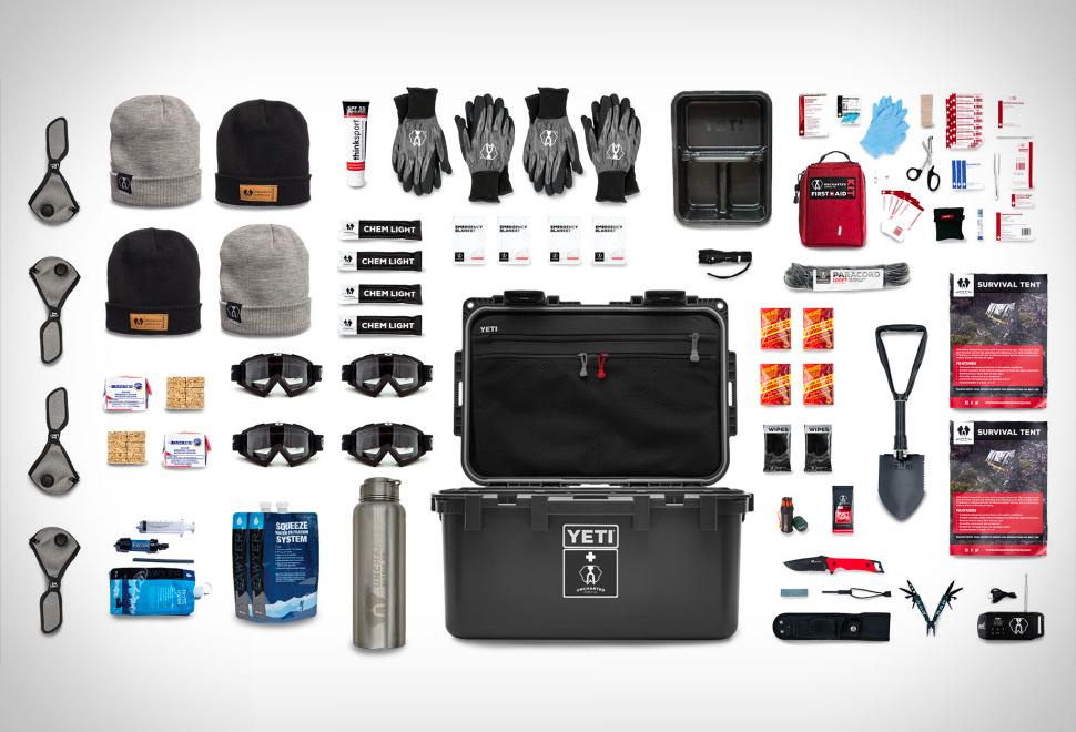 Basecamp Survival Kit | Image