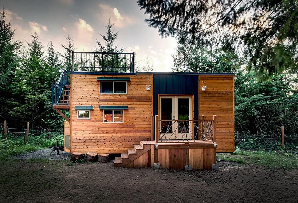 Basecamp Tiny Home | Image
