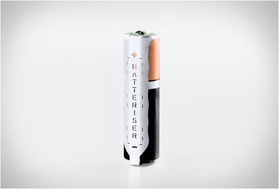 Batteriser | Image