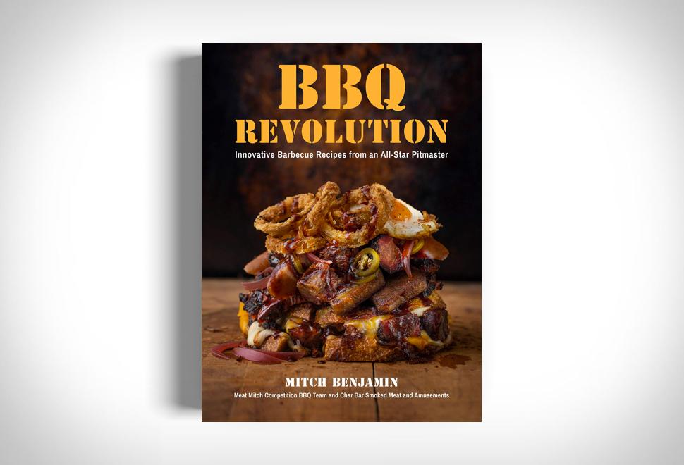 BBQ Revolution | Image