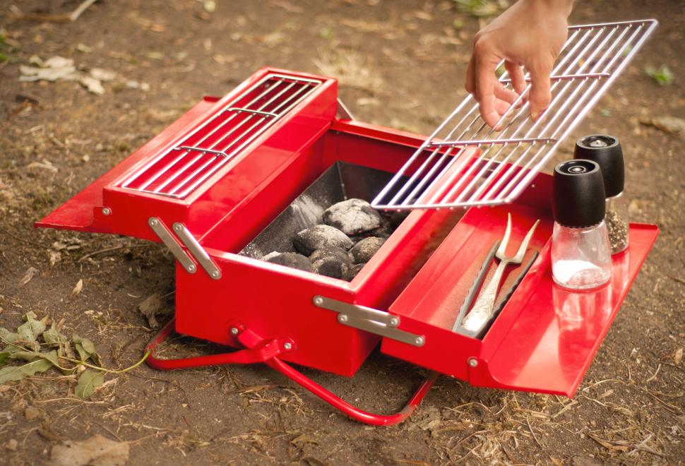 BBQ Toolbox | Image