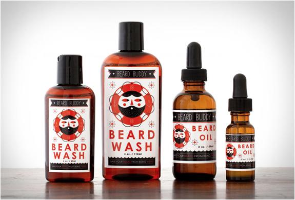 Beard Buddy | Image
