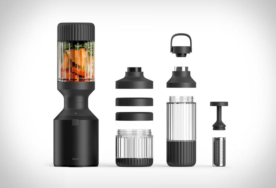 Beast Blender | Image