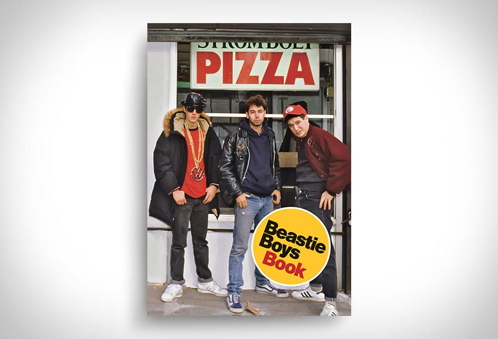 BEASTIE BOYS BOOK | Image