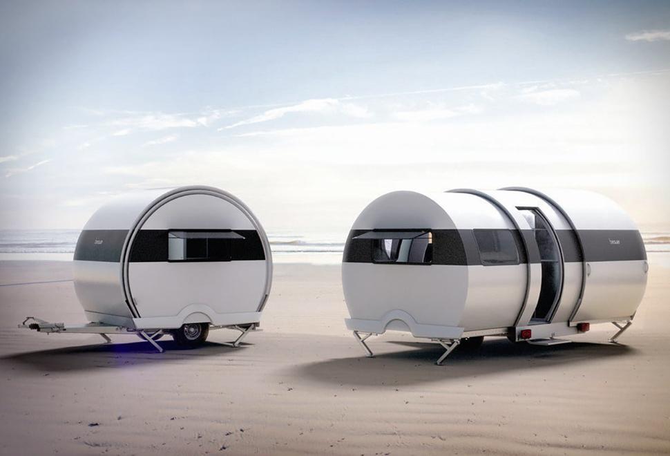 BeauEr 3X Camper | Image