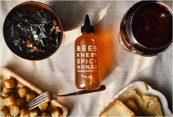 bees-knees-spicy-honey-5.jpg | Image