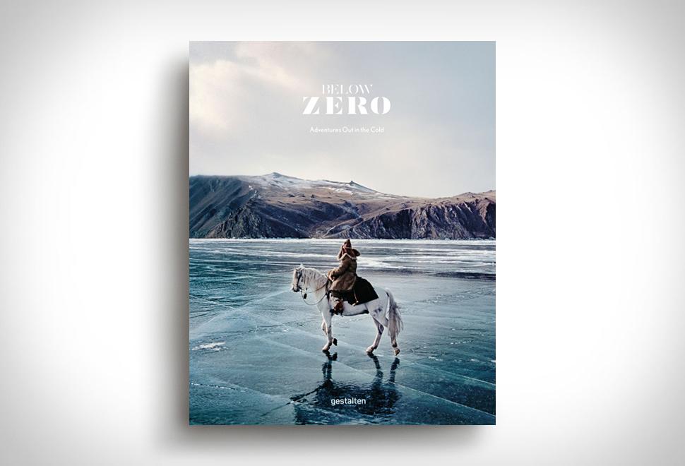 BELOW ZERO | Image