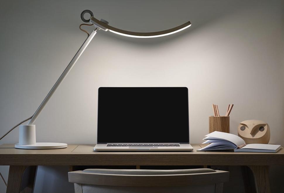 WiT Smart e-Reading Lamp | Image