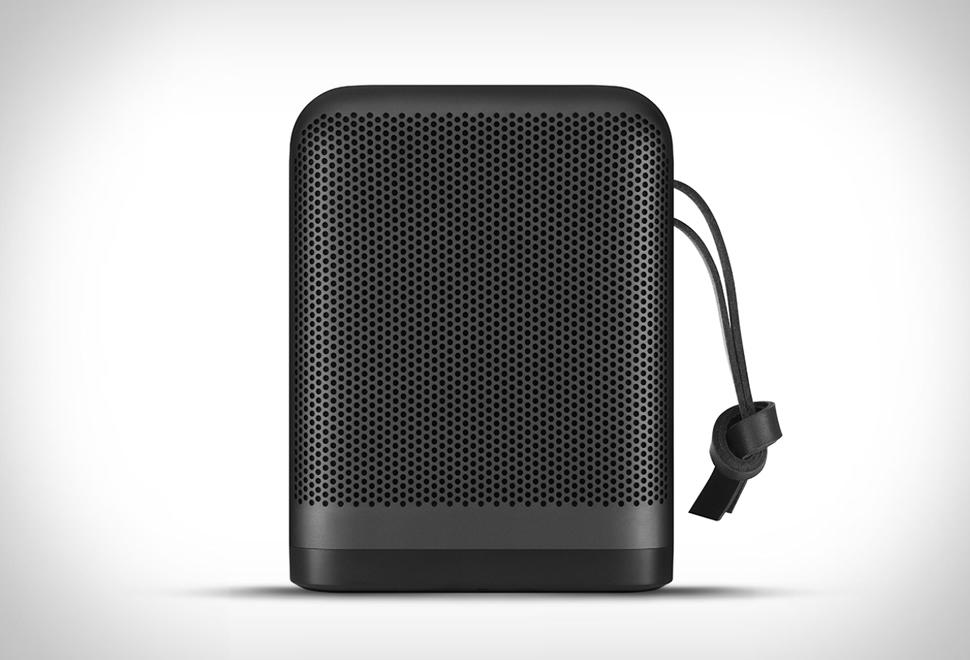 Beoplay P6 Speaker | Image