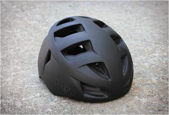 Bern Allston Helmet | Image