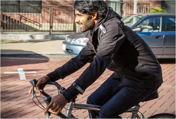 betabrand-black-bike-work-jacket-2.jpg | Image