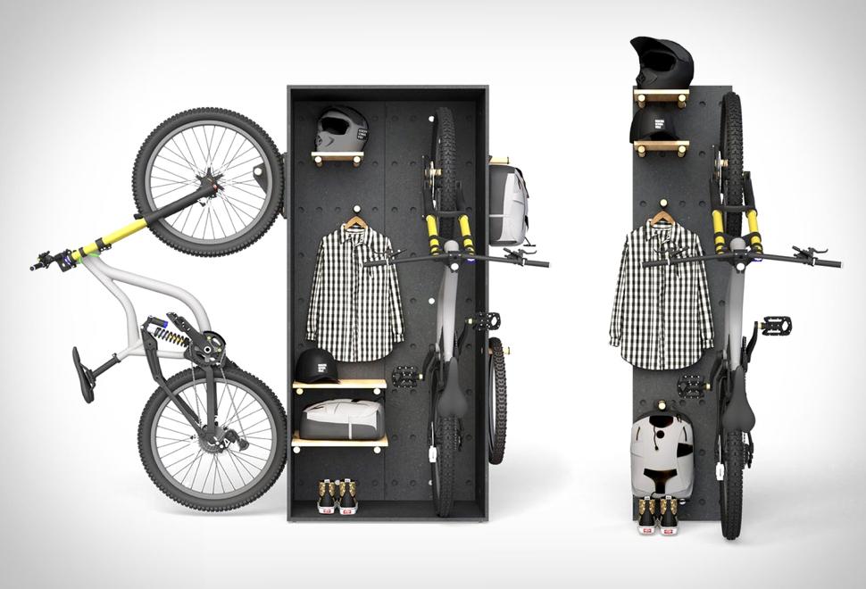 Bike Box | Image